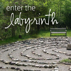 Enter the Labyrinth